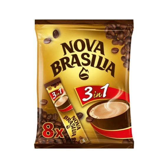 Nova Brazilia 3in1 MULTIPACK