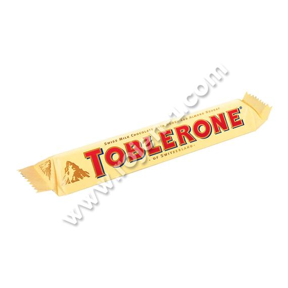 Toblerone млечен 35 г