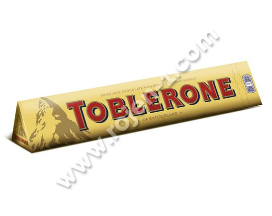 Toblerone млечен 360 г