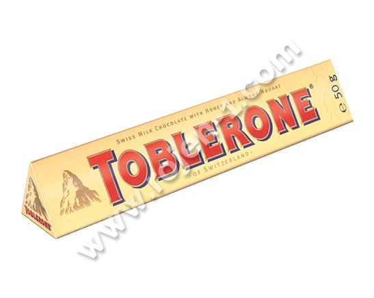 Toblerone млечен 50 г