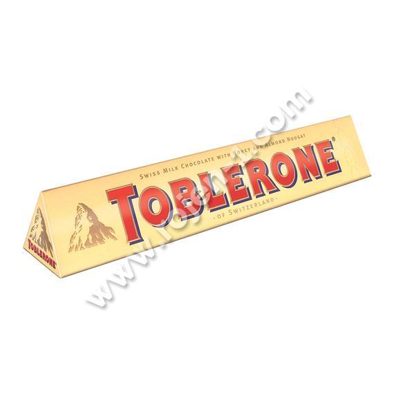 Toblerone млечен 100 г