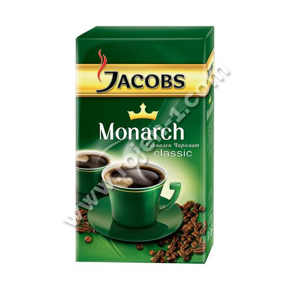 Jacobs Monarch Класик 250 г