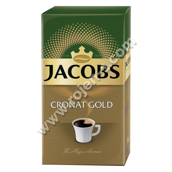 Jacobs Cronat Gold мляно кафе 250 г