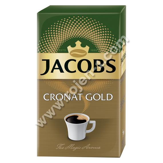 Jacobs Cronat Gold мляно кафе 500 г