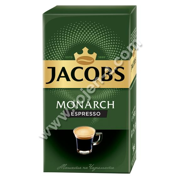 Jacobs Monarch Еспресо 250 г