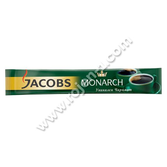 Jacobs Monarch single serve (26 х 2гр.)