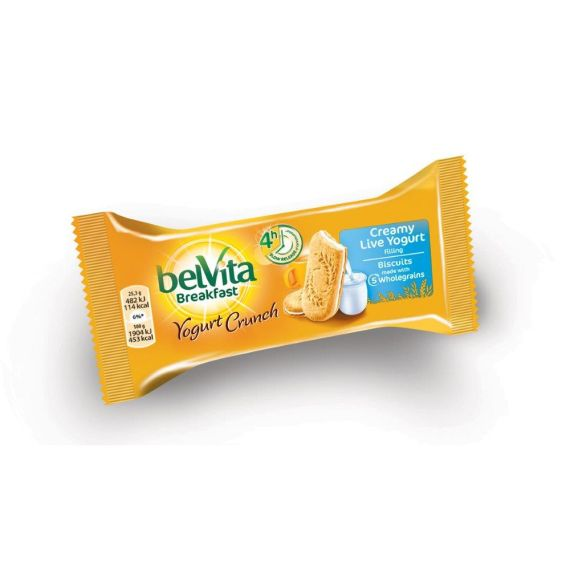Belvita Yogurt Crunch 50 г