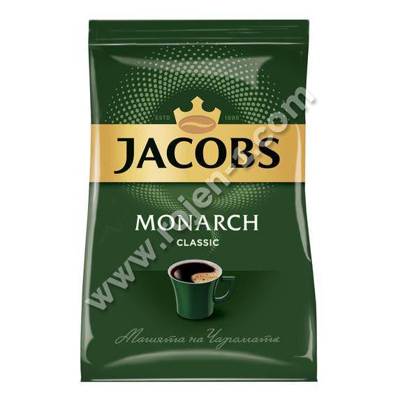 Jacobs Monarch Classic 100 g