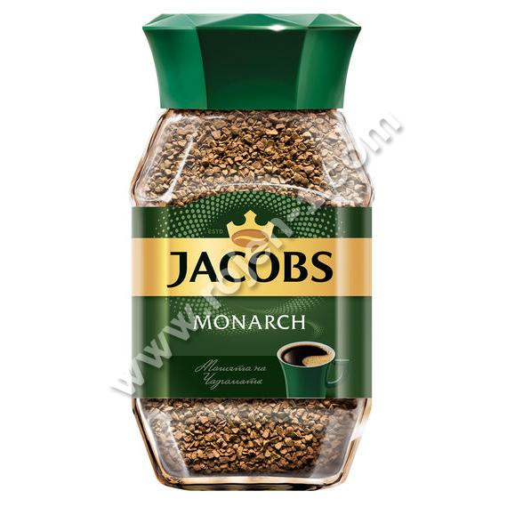Jacobs Monarch Instant 200 g