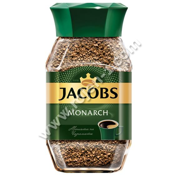 Jacobs Monarch Instant 48g
