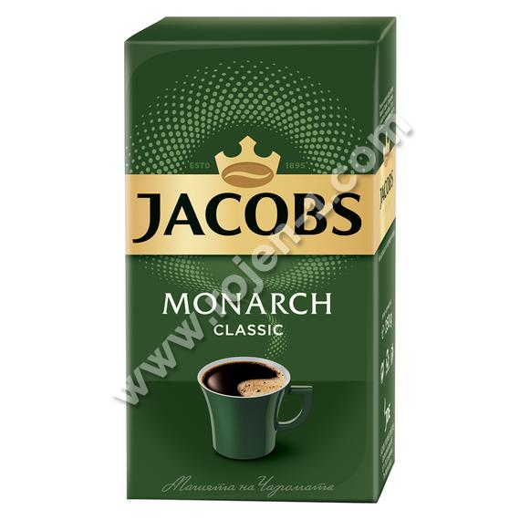 Jacobs Monarch Classic 250 g